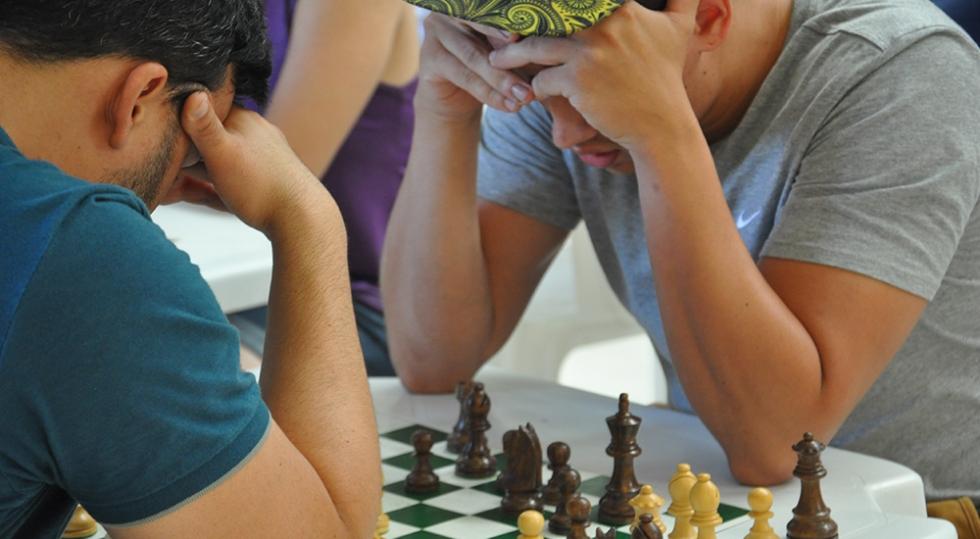 Inscrições para o I Festival Ituano de Xadrez prosseguem até dia 16 de agosto