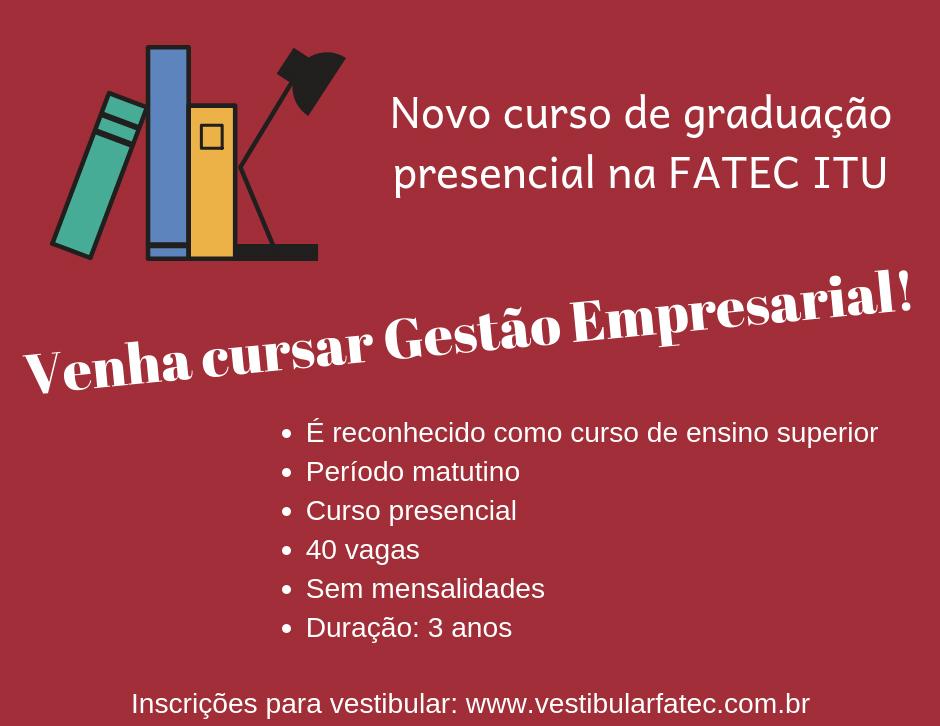 vestibular fatec 2